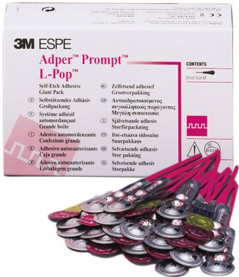 Adper Promt l-pop (1шт)