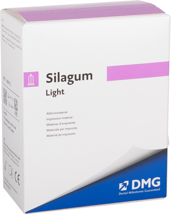 Silagum light 2*50мл    (DMG)